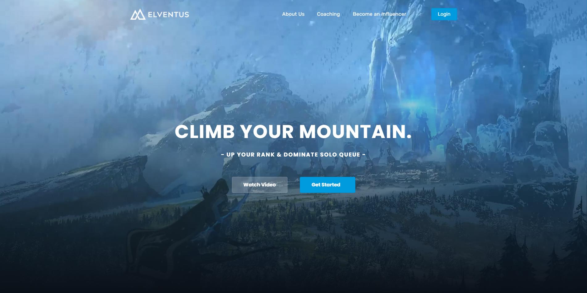 Elventus-Climb-your-mountain-Elventus