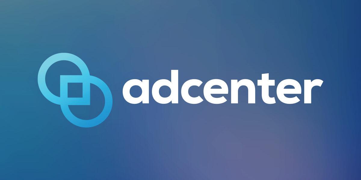 Website - AdCenter