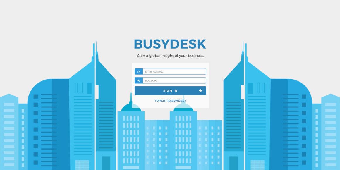 BusyDesk