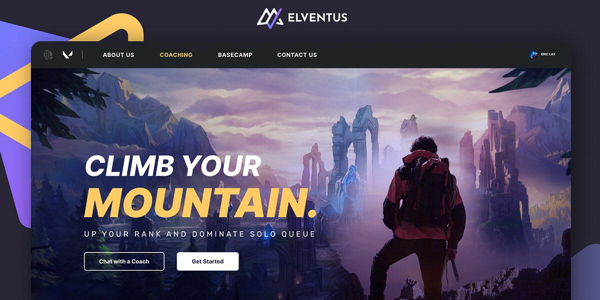 Elventus - Esports