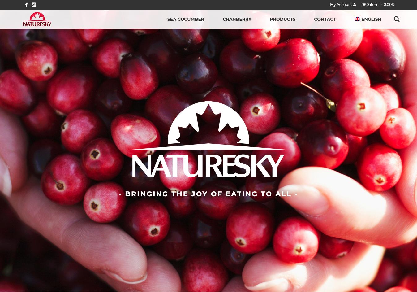 NatureSky