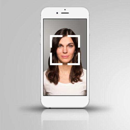 face-scanner-app