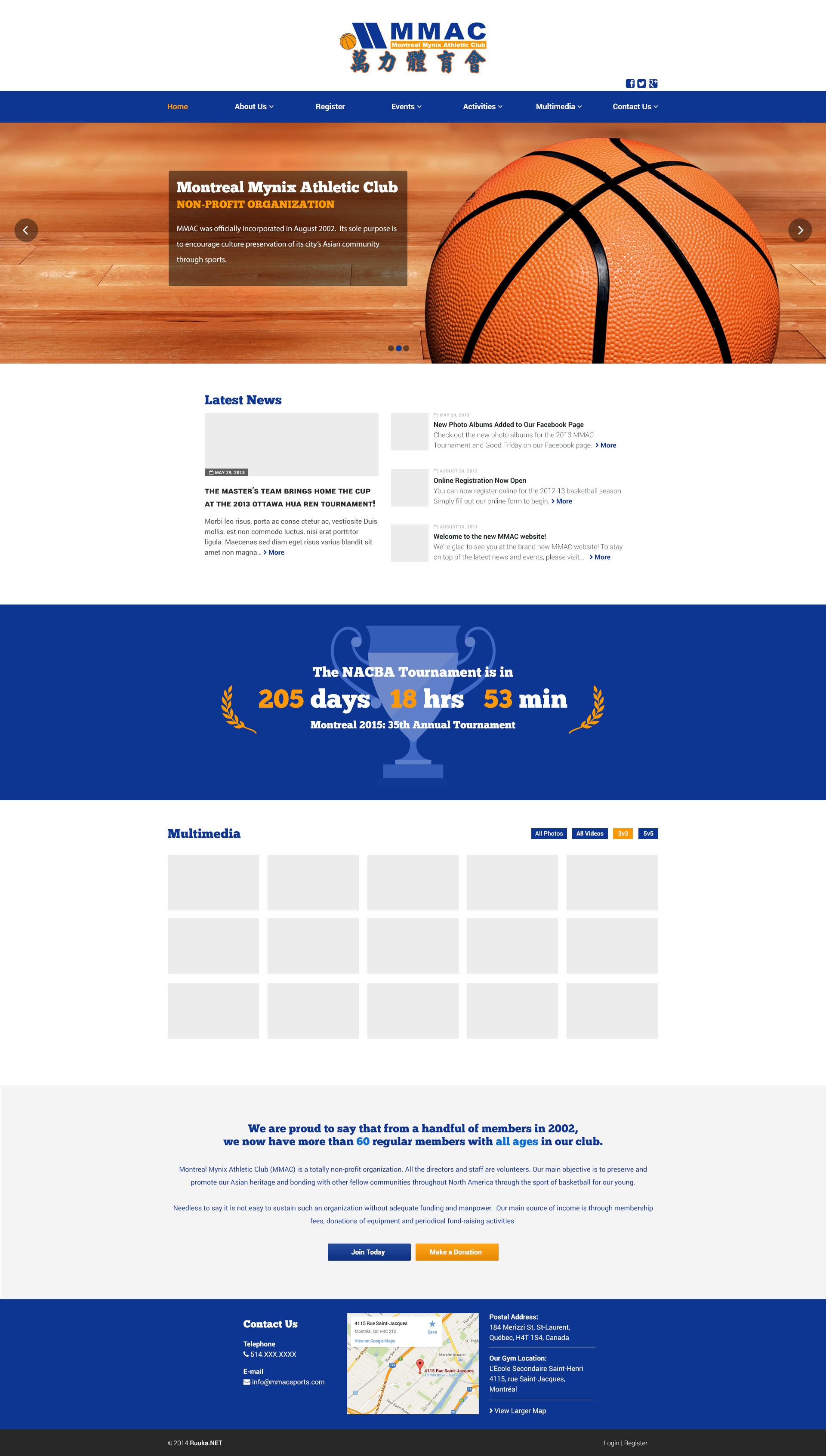 mmac-website